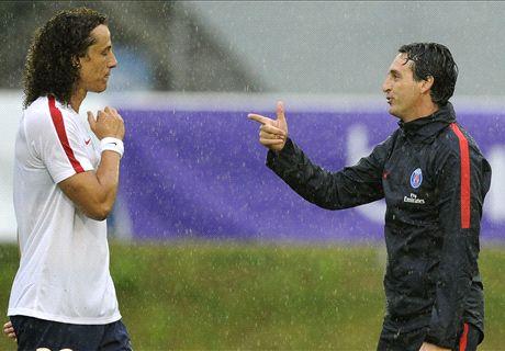 L'International Champions Cup doit permettre à Unai Emery de faire passer son message