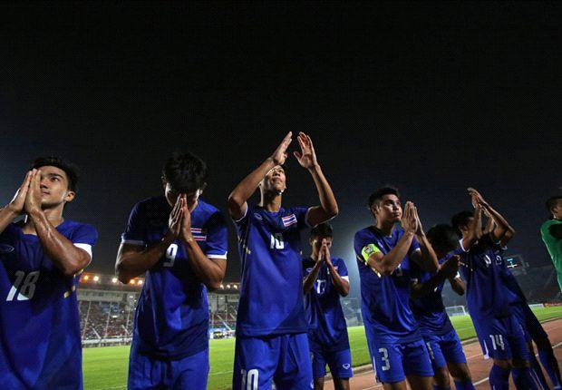 Thais get 1 million Baht incentive to beat Singapore