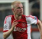 GOAL AWARDS: Klaassen named World Player of the Week