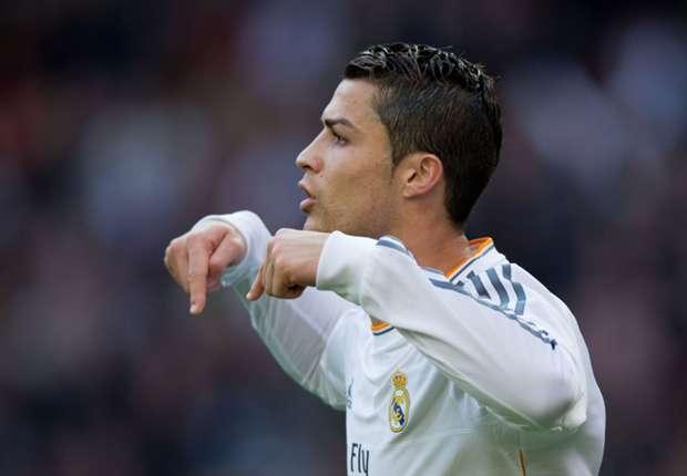 Ronaldo: I'll go to Ballon d'Or gala