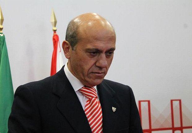 Wegen Steuerbetrug verurteilt - Jose Maria del Nido