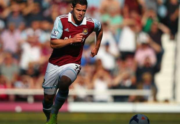 Jarvis calls for fighting spirit at West Ham