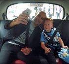 VÍDEO | La entrevista más divertida y difícil de Pep Guardiola