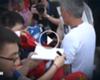 Mourinho video