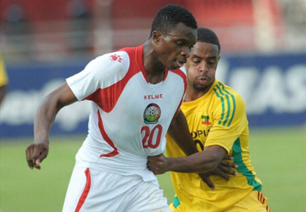 Tanzania 0-1 Kenya: Flying Harambee Stars' sail through to Cecafa Challenge Cup final