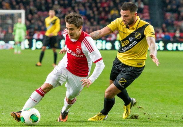 Alleen zege in Breda geeft Ajax lucht