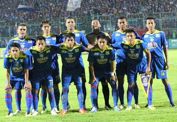 Piala AFC: Persipura Jayapura Grup E, Arema Cronus Grup F
