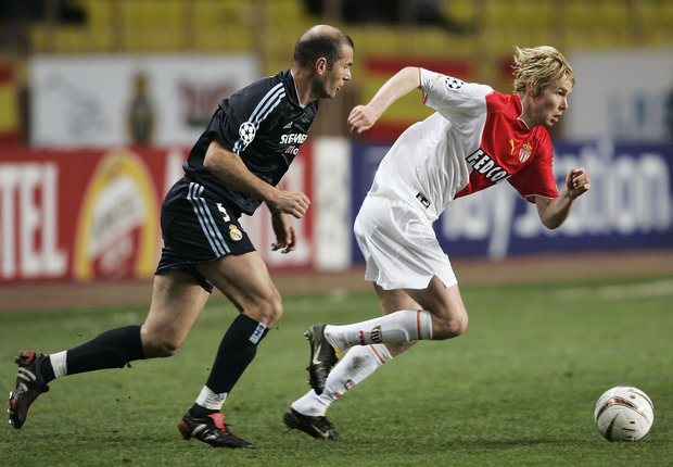 Image result for monaco real madrid 2004