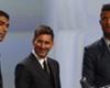 Suarez: Messi auch ohne Titel der Beste