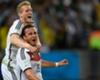 Weltmeister-Reunion beim BVB