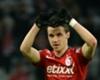 Sebastien Corchia absolvierte 26 Spiele für Frankreichs U21-Nationalmannschaft