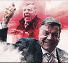 Allardyce to England winners and losers