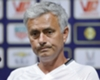 Mourinho: I have to accept criticism from Man Utd legends