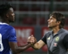 Batshuayi: Conte has made me better