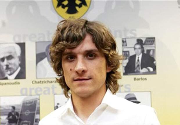 Al final, Agustín Pelletieri no juega contra Colón; lo reemplaza Bruno Zuculini