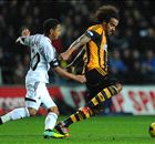 Player Ratings: Swansea 1-1 Hull