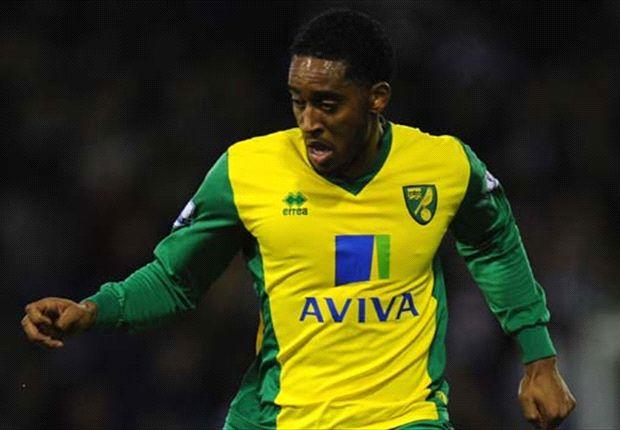 Norwich dealt survival blow as Fer faces at least six weeks out