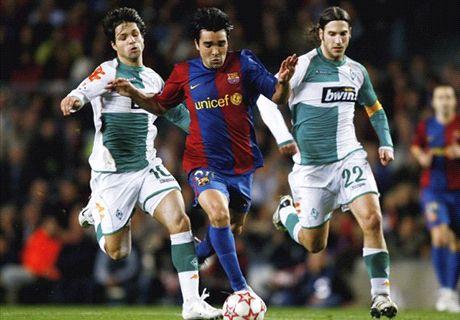 Deco rechnet mit Messi-Abgang