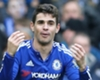 Oscar reveals Chelsea's new formation under Conte