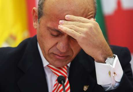 El Gobierno deniega el indulto a Del Nido