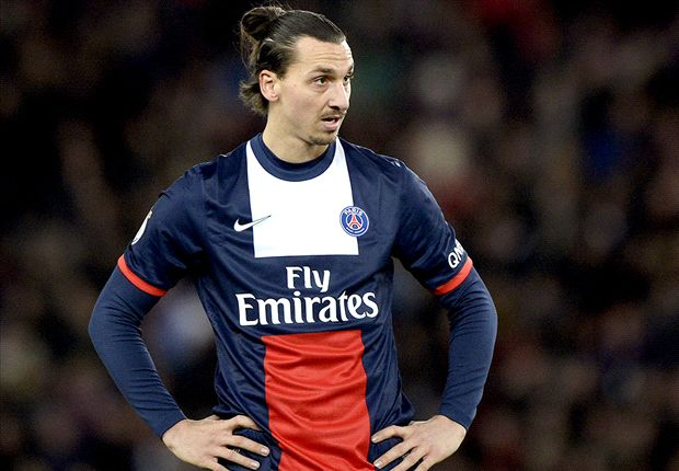Ibrahimovic hails Paris Saint-Germain starlets