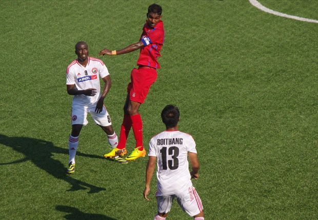 Churchill Brothers SC 0-1 Shillong Lajong FC: Defending champions remain in last place