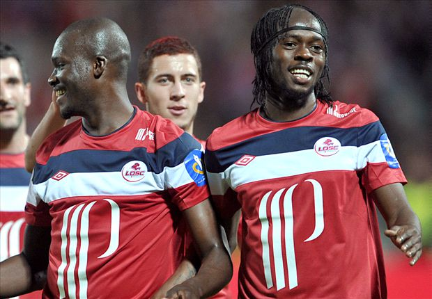Hazard, Gervinho, Cabaye & Co - the Lille production line shines at World Cup