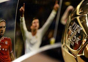 La revista France Football anunció a los candidatos al Balón de Oro 2016. Ellos fueron los elegidos.