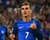 Griezmann: Beckham was my idol