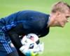 Van Bronckhorst twijfelt nog tussen keepers Jones en Hansson
