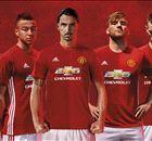 PHOTOS - Tous les nouveaux maillots des plus grands clubs
