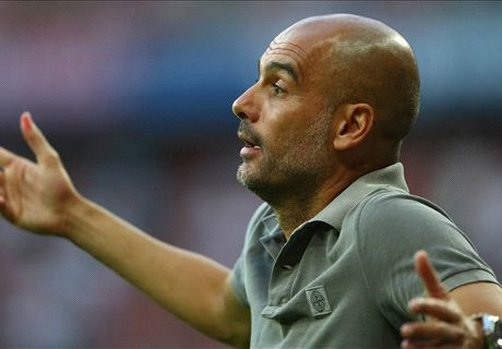 Pep confident of more Man City signings