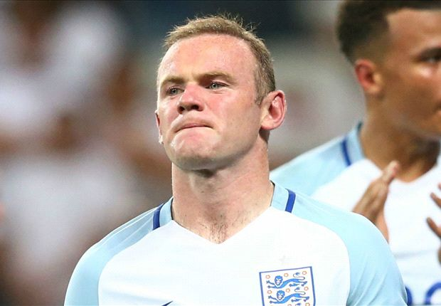 Allardyce refuses to confirm Rooney as England captain