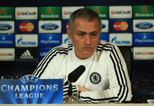 Mourinho not expecting Champions League glory for Chelsea