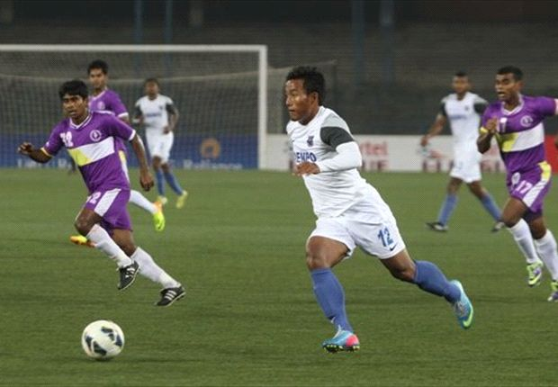 United Sports Club 0-0 Dempo SC: The whites secure a gritty draw in Kolkata