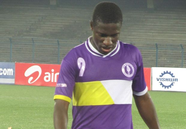Ranti Martins pens a two-year deal with East Bengal