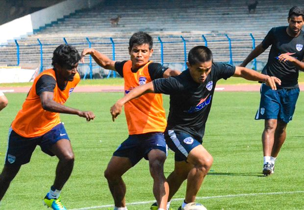Mohammedan Sporting - Bengaluru FC Preview: The league leaders look to continue their brilliant run