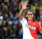 I'm very happy at Monaco, insists Falcao