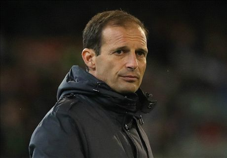 Juve defeat gives Allegri more questions