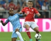 Delph and Clichy hail Guardiola