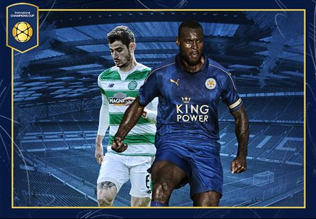 PREVIEW: Celtic v Leicester City