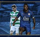 LIVE: Celtic v Leicester City