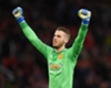 WATCH: De Gea shows off dunking skills