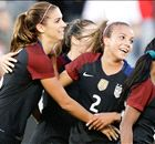 FLOYD: How will the USWNT line up at the Olympics?