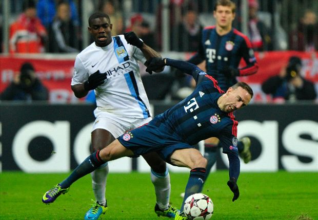 Ribery stunned at Bayern Munich collapse