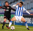Bayer Leverkusen seal knockout spot