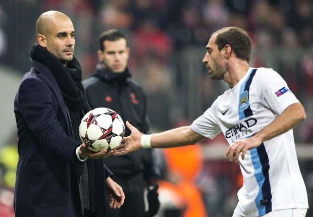Manchester City defeat an important lesson for Bayern Munich - Guardiola