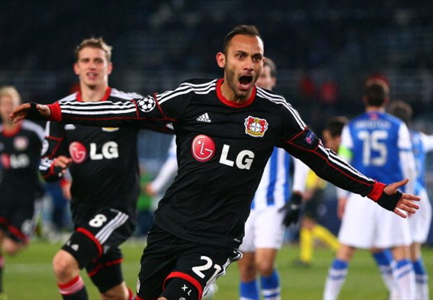 Leverkusen must thank Manchester United for Champions League progression, admits Castro