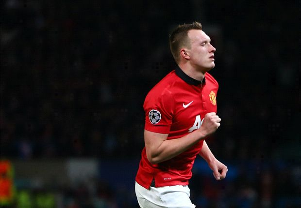 'We don't give up' - Phil Jones vows Manchester United will turn corner