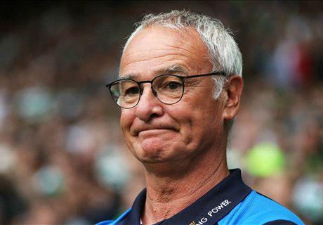 LIVE: PSG v Leicester City